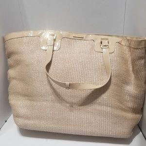 Versace Parfums Tote Bag